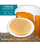 Kombucha and Cocoa Magically Healthy