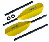Cannon Cascade 4 pc Paddle