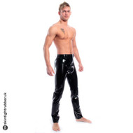 Jeans (Codpiece)