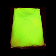 Yellow Fluorescent Pigment