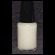 Solvent-Based Medium for Glow Powder