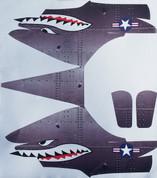 A-10 Warthog Wrap