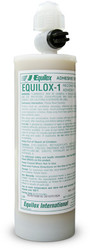 Equilox 1 - Slow Curing Adhesive 420ml Cartridge