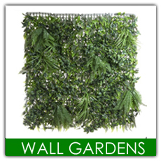 Variegated Wall Foliage