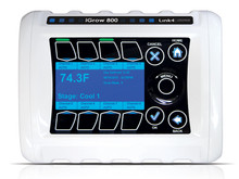 iGrow 800 Greenhouse Controller