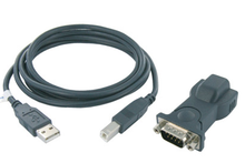 iGrow 1000 Series USB to Serial Converter - RS232