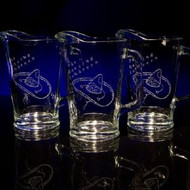 Beer Pitcher - Personalized