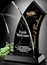 Tuxedo Wave Corporate Award