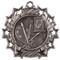 Art Ten Star Medal - Silver