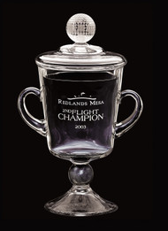 Ranier Cup Corporate Award - Engraved