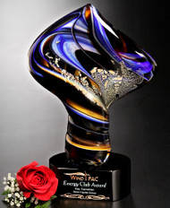 Golden Twist Award