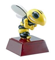 Hornet Resin Trophy