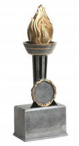 Victory Torch Trophy