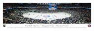 New York Islanders Panorama Print #3 (Barclays) NHLISL-3