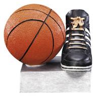 Basketball Color Tek Trophy | Hoops Award | 4 Inch