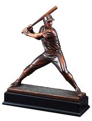 Baseball Gallery Sculpture Trophy