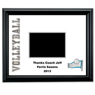 Volleyball Autograph Frame