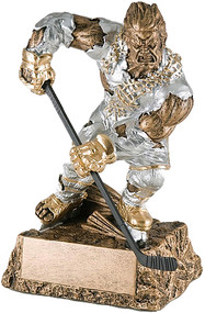 Hockey Monster Trophy