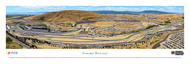 Sonoma Raceway Panorama Print #2 SON-2