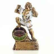 Fantasy Football Shield Monster Trophy / FFL Beast Award
