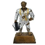 Business / Salesman Monster Trophy