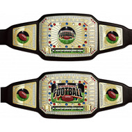 Fantasy Football Champion Trophy Belt