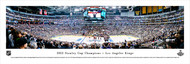 2012 Stanley Cup Championship Panorama Print