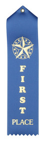 Eyelet Ribbon - First Place