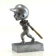 Baseball Bobble head Trophy