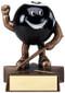 8 Ball / Billiards Lil' Buddy Trophy