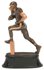 Football Power Resin Award 90500GS