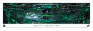 Dallas Stars Panorama Print #2 Mike Modano No. 9 NHLSTAR-2