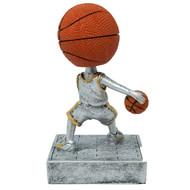 Basketball Bobblehead Trophy