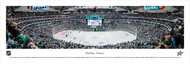 Dallas Stars Panorama Print #3 (Center Ice) NHLSTAR-3