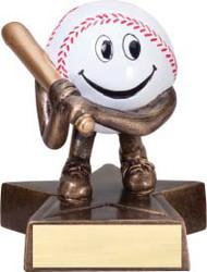 Baseball Lil' Buddy Trophy