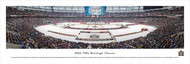 2014 Heritage Classic Panorama Print - Unframed