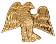 Chenille / Letter Jacket Pin - EAGLE