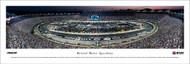 Bristol Motor Speedway Panorama Print #6 - Unframed