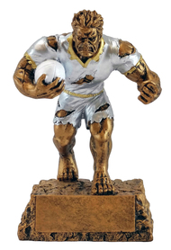 Monster Rugby Trophy
