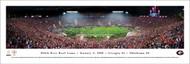 2018 Rose Bowl Panorama Print - Unframed