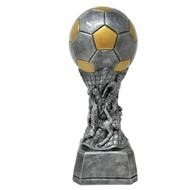 Silver Soccer Award