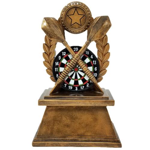 Gold Darts Trophy