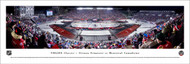 NHL Classic 100 Panorama Print - Unframed