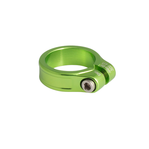 27.2mm CAAD Seatpost Clamp - Green