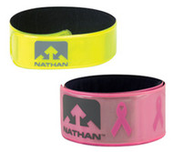 Nathan Reflex Reflective Bands - 2 Bands