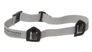 Nathan Race Number Belt - 2 colors