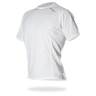 2XU Mens Comp Short Sleeve Run Top