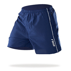 2XU Mens Active Run Short - Long Leg