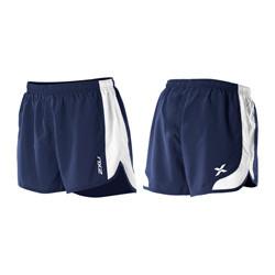 2XU Men's Run Short - Short Leg