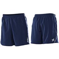 2XU Men's Run Short - Medium Leg